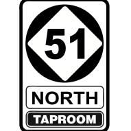 51 north